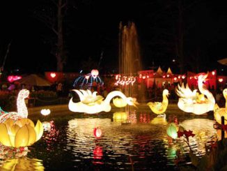 BNS (batu night spectacular) Malang - www.hargatiket.net
