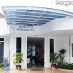 Buring Homestay Malang