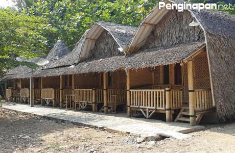 Bamboo Lengkung Indrayanti - www.traveloka.com