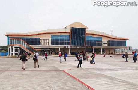 Bandara Abdul Rachman Saleh - en.wikipedia.org