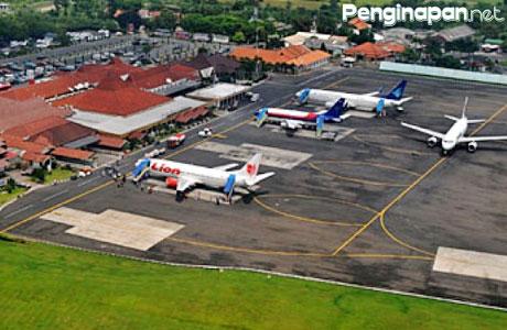 Bandara Achmad Yani Semarang - bisnis.tempo.co