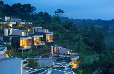 Bandung - www.booking.com