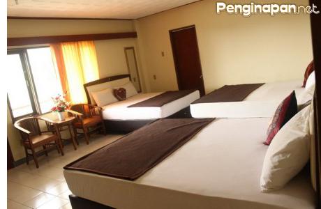 Rekomendasi Hotel Di Bandung Untuk Backpacker