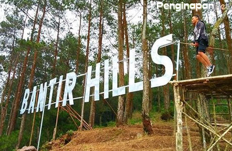 Bantir Hills Semarang - www.imgrum.org
