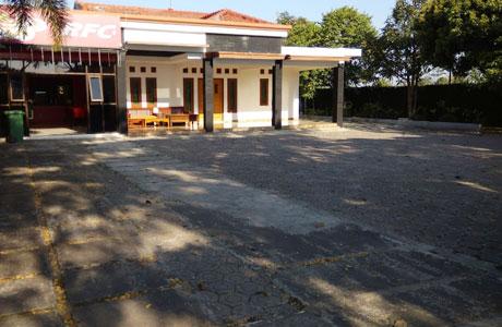 Baylanz Villa - @Yeni Nuraenistia