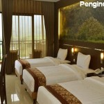 Bess Resort & Waterpark Lawang - www.pegipegi.com