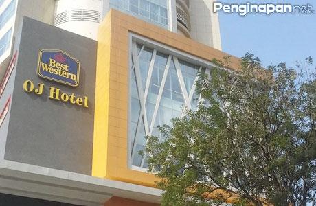 Best Western OJ Hotel
