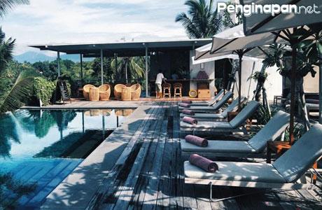 Bisma Eight Bali - www.booking.com
