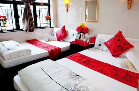 Bohol Hotel - www.booking.com