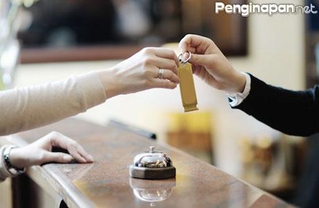Booking Hotel - e27.co