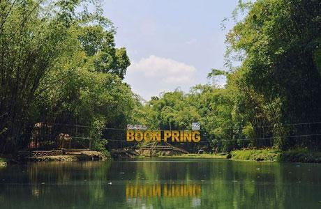 Boon Pring - travelingyuk.com