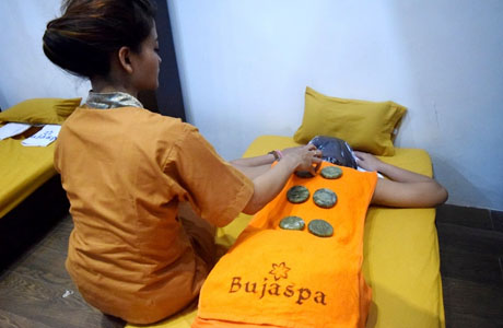 Buja Spa - www.raramuhammad.com