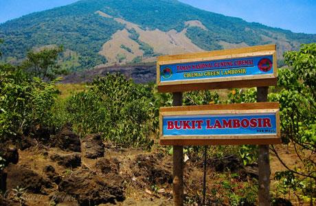 Bukit Lambosir - fauziprima.blogspot.com