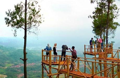Bukit Panembongan - www.brobali.com