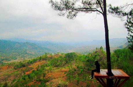 Bukit Pentulu Indah - pakben.blogspot.com