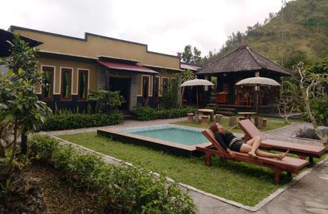 Bunbulan Hill Hostel - @BunbulanHill Hostel