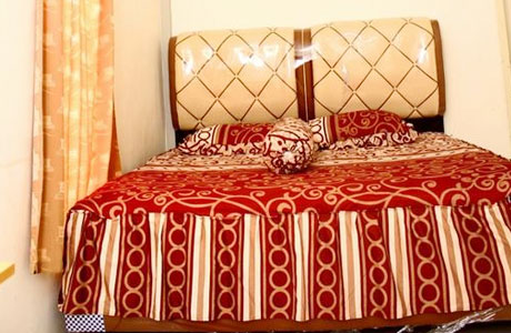 Burma Residence Syariah - www.booking.com