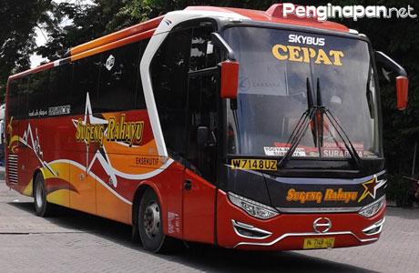 Bus Sugeng Rahayu - cari-agenbus.blogspot.co.id