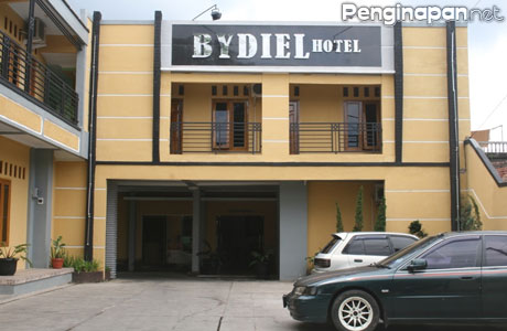 Bydiel Hotel - www.bydielhotel.com