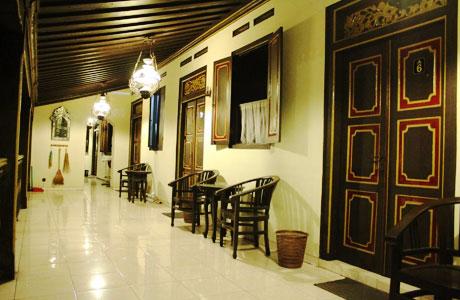 Cakra Homestay - www.booking.com