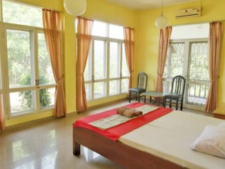 Cimaja Hostel - www.traveloka.com