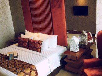 Cinnamon Hotel Boutique Syariah - www.pegipegi.com