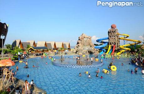 Cirebon Waterland - www.catatannobi.com
