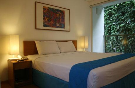 Concordia Hotel - www.booking.com