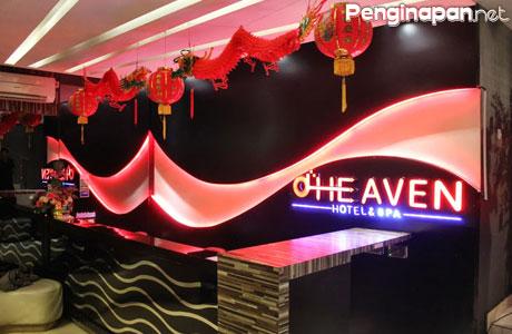 D'Heaven Hotel & Spa Kelapa Gading - heavenhotelspa.blogspot.co.id