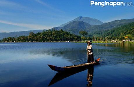 Danau Rawa Pening - blast.portalsatu.com