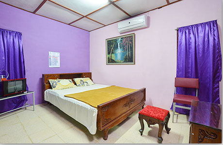 Deep Purple Homestay Jogja - @Deep Purple Homestay 1