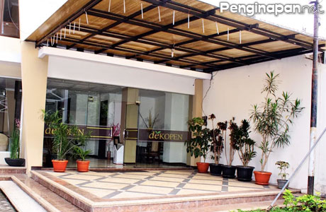 Dekopen Hotel Malang