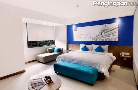 Fabu Hotel - www.booking.com