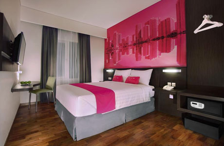 Favehotel Graha Agung Surabaya - www.booking.com