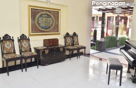 Fendi's Guest House Malang