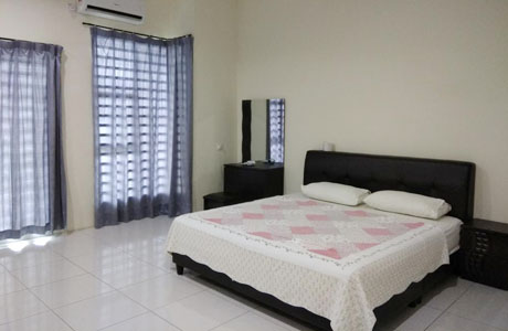 Fong's Ipoh Homestay - www.booking.com