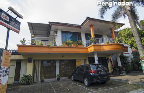 Fora Guest House - (Sumber: booking.com)