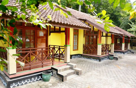 Foresta Resort Papuma - www.traveloka.com