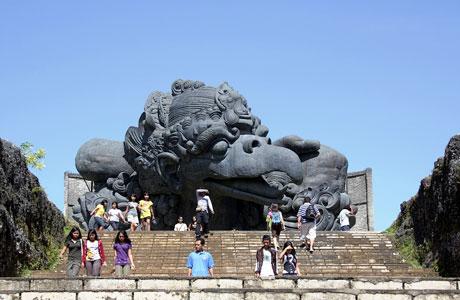 Garuda Wisnu Kencana - id.wikipedia.org