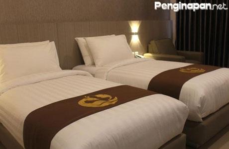 Gets Hotel Malang - www.pegipegi.com
