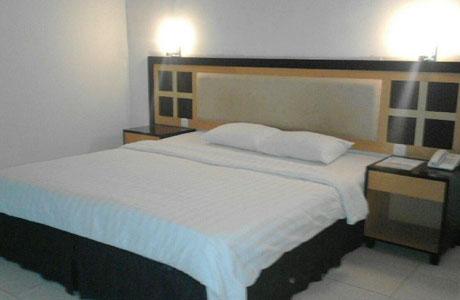 Graha Hotel Sragen - www.pegipegi.com