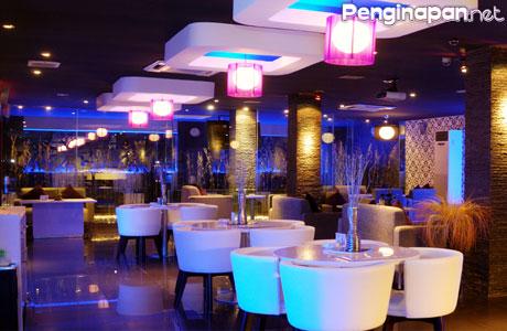 Cafe di Graha Spa Surabaya (sumber: graha-group.com)