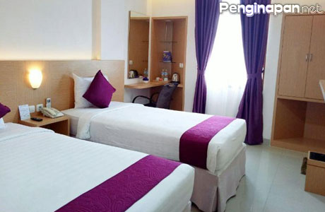 Grand Gallery Hotel Bukitti Penginapan Net 2021