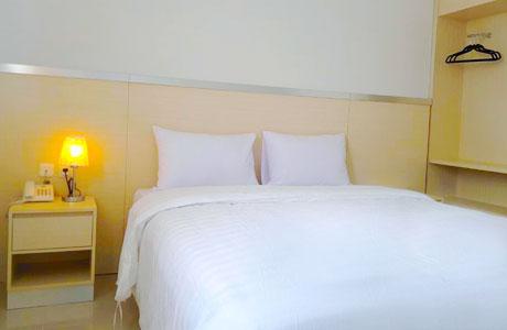 Grand Sayang Park Hotel - www.pegipegi.com