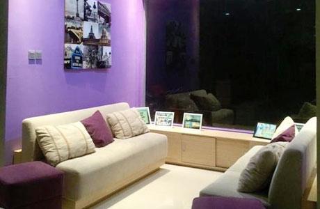 Griya Shanta Guest House - www.booking.com