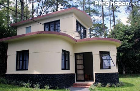 Villa, akomodasi, penginapan, Coban Rondo, jawa timur, kabupaten malang, lokasi, alamat, murah, tarif, tipe kamar, booking, telepon, fasilitas