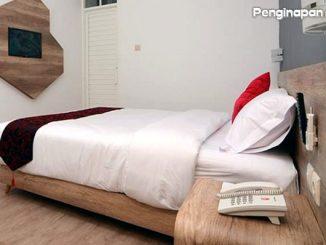 Fasilitas kamar Guest House Unno