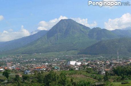 Gunung Panderman - www.catatanhariankeong.com