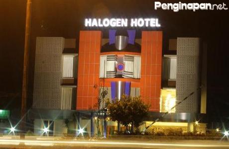 Halogen Hotel Juanda Surabaya