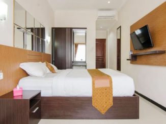 Hasanah Guest House Syariah - www.traveloka.com